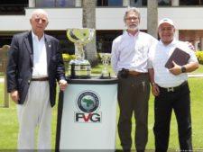 Morantes se tituló Campeón Amateur de Venezuela