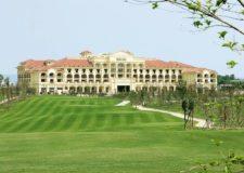 Oro Italia y Surcorea en Golf Individual (cortesía www.sofitel.com)