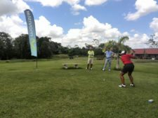 Ramón Zaragoza se impone en la 1era Parada de la IX Gira Nacional de Golf Movistar