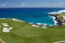 Punta Espada Club de Golf, Cap Cana (Fuente: MITUR)