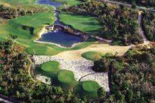 Guavaberry Club de Golf, Juan Dolio (Fuente: MITUR)