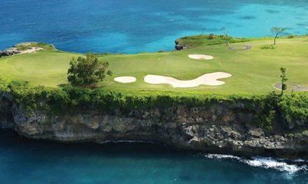 República Dominicana: destino top de golf