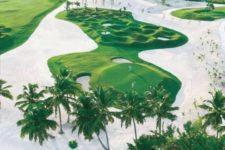 La Cana Golf Club, Punta Cana (Fuente: MITUR)