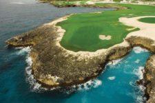 Corales Golf Club, Punta Cana (Fuente: MITUR)