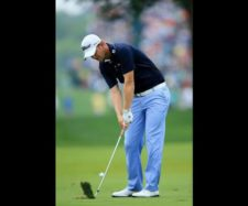 Rickie Bernd Wiesberger (cortesía David Cannon / Getty Images)