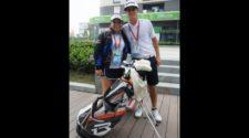 Surcorea impresiona en inicio de Golf Mixto (cortesía abrebrecha.com)