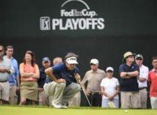 Bubba Watson (cortesía US PGA TOUR)