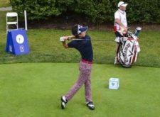 Ryo Ishikawa (cortesía US PGA TOUR)