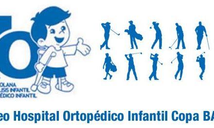 Invitación del Hospital Ortopédico Infantil
