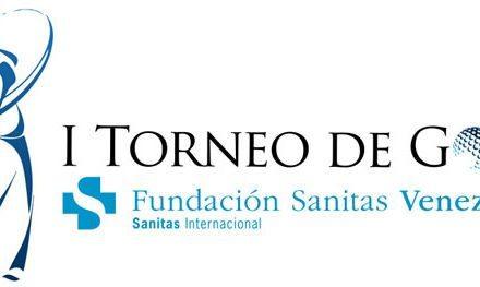 Lagunita Country Club espera el I Torneo de Golf Fundación Sanitas Venezuela