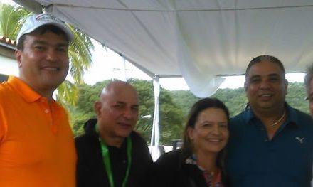Larenses arrasaron en Campeonato Nacional de Caddies