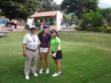 LX Campeonato de Golf Amateur de Venezuela – Damas