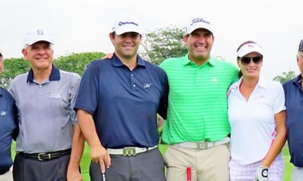 Santa María Golf & Country Club Grand Opening