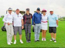 Santa María Golf & Country Club Grand Opening