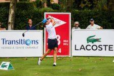 María Hernández Open de Francia (Cortesía Ladies European Tour-LET - Tristan Jones)
