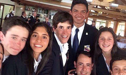 Campeonato Sudamericano Pre-Juvenil en Curitiba Brasil 2014