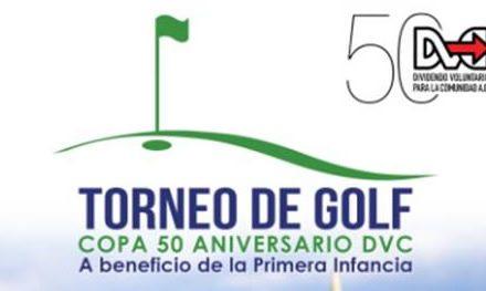 Inscripción Torneo Copa 50 Aniversario DVC. Inscríbete y corre la voz!