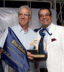 Iker Zubizarreta y Juan Carlos Arias
