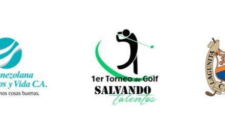 """La Fundación Techo Baruta invita a participar en el Torneo de Golf """"Salvando Talentos"""" Copa La Venezolana de Seguros"""