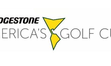 Lo que viene: Bridgestone America's Golf Cup