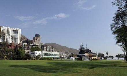 Lo que viene: Lexus Perú Open presentado por Scotiabank