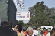 Líder Board Final Última Partida (cortesía Fairway.com.ar Gustavo Álvarez)