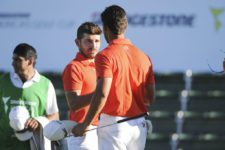 Equipo Argentina (cortesía Enrique Berardi / PGA LA)