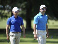 José Toleto & Pablo Acuña - Guatemala (cortesía Enrique Berardi / PGA LA)