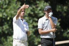 Rafael Echenique & Emilio Domínguez - Argentina (cortesía Enrique Berardi / PGA LA)