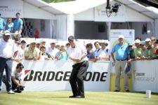 Roberto De Vicenzo (cortesía Enrique Berardi / PGA LA)