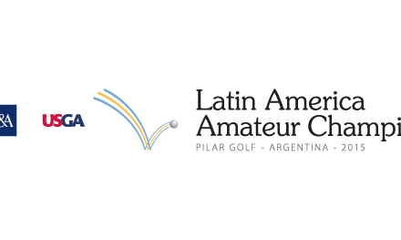 Normas de clasificación para el Latin America Amateur Championship