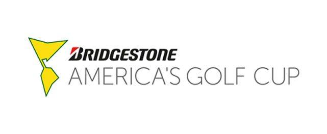 Se definieron los equipos que jugarán la Bridgestone America's Golf Cup