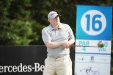 Gustavo Acosta (Argentina) / Gentileza Enrique Berardi - PGA TOUR