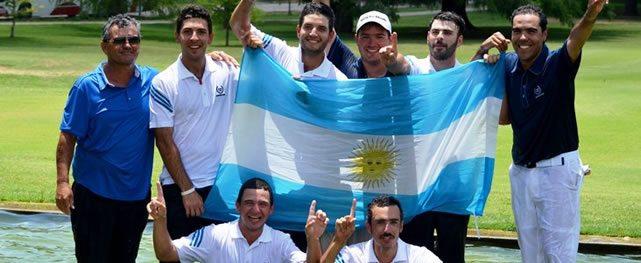 Argentina se queda con la Copa Los Andes