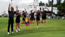 Argentina y Colombia retiene el título en la Copa Los Andes