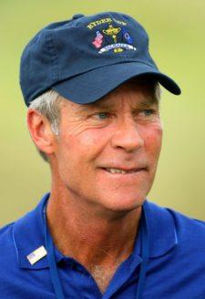 Ben Crenshaw (cortesía www.1steptobettergolf.com)
