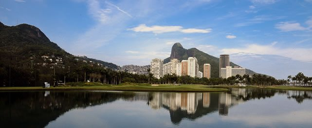 Brasileño Daniel Stapff hace 63 y es líder en Río de Janeiro