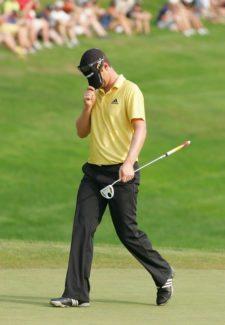 En el golf como en la vida, La derrota como oportunidad (cortesía www.goodwalkgolf.com)