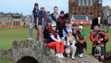 Golf femenino abre nuevas puertas de crecimiento (cortesía www.bbc.co.uk)