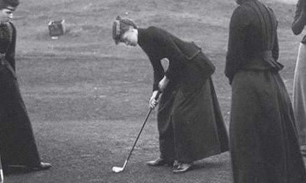 Golf femenino abre nuevas puertas de crecimiento