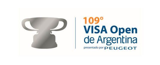 Invitación / Conferencia de Prensa 109° VISA Open de Argentina presentado por Peugeot