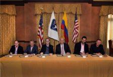 Karibana único campo TPC en Colombia y Latinoamérica (cortesía www.fairway.com.ve)