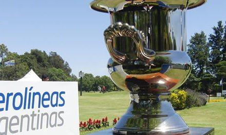 La Copa Tailhade recibe a las futuras estrellas del golf mundial