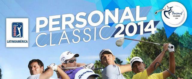 Lanzamiento del Personal Classic 2014