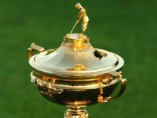 Lección de la Ryder Cup 2014 (cortesía www.sportsmole.co.uk)