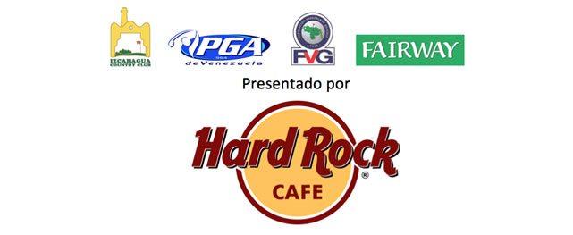 Otto Solís  va por su 4to título del XI Abierto SAMBIL de Golf en Izcaragua