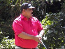 Miguel Martínez (Pres. PGA de Vzla)