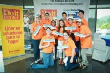 Torneo DoItCenter - Student United Way