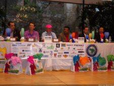 Mesa de Premiación