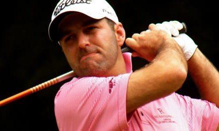 Diego Larrazábal derrotó a los mejores golfistas del país